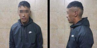 Narco baleó a un policía en Lomas de Zamora