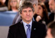La UIF pidió 6 años para Boudou por la causa Ciccone