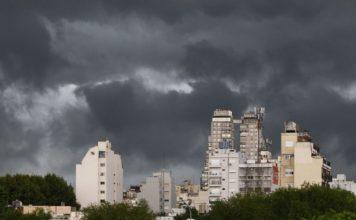 clima, pronostico del tiempo, buenos aires