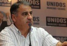 El concejal de Lanús Depetri repudió el préstamo del FMI