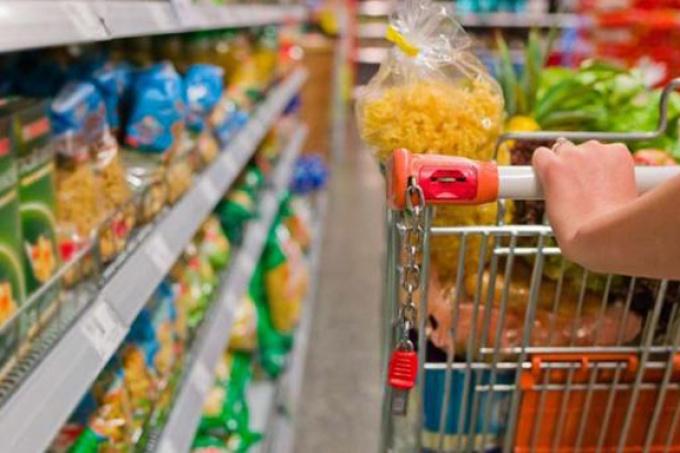 La inflación fue de 9,6% en el primer cuatrimestre