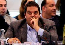 La Oficina Anticorrupción emitió un informe sobre Triaca