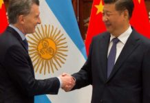 Macri suspende la construcción de Atucha III, financiada por China