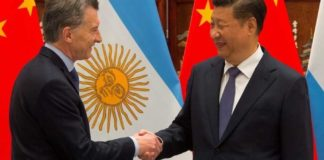 Macri suspende la construcción de Atucha III, financiada por China