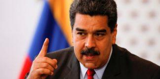 Maduro es proclamado oficialmente como presidente de Venezuela