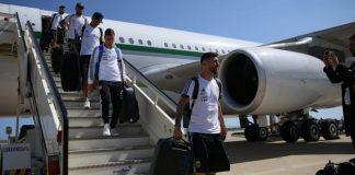 """El """"fallido"""" de Lionel Messi en Barcelona con la Selección argentina: """"Ya estamos en casa"""""""