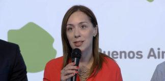 Vidal apuntó contra los empresarios que aumentan los alimentos