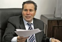 La Cámara Federal confirmó que Nisman fue asesinado por su denuncia contra Cristina Kirchner