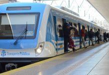 El lunes tampoco habrá trenes: la Unión Ferroviaria adhirió al paro de la CGT