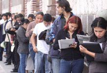 INDEC: El desempleo se ubicó en el 9,1% en el primer trimestre del 2018