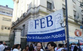 La Justicia ordenó cláusula gatillo para salarios de docentes bonaerenses