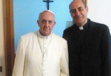 El Papa Francisco designó a un ex rector de la UCA como nuevo arzobispo de La Plata