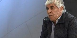 La advertencia de Hugo Moyano a Patricia Bullrich por los trabajadores