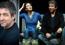 Las disculpas públicas de Ricardo Darín a Valeria Bertuccelli