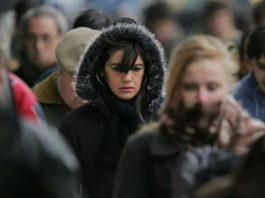 ¿Cuándo empieza el invierno, la estación de los amantes del frío?
