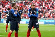 francia, perú, mundial rusia 2018