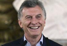 Las frases que dejo Macri luego del juramento de los nuevos ministros