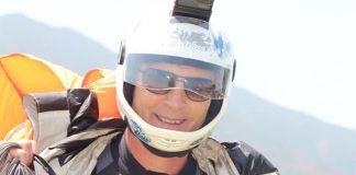 El empresario argentino Alejandro Estrada murió en un accidente de paracaidismo en Brasil
