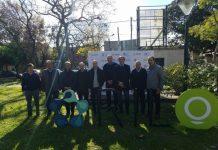 En Quilmes, intendentes de Cambiemos y Rodríguez Larreta discutieron qué hacer con la basura