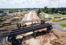 El efecto del acuerdo con el FMI: una reducción de $90.000 millones en obras