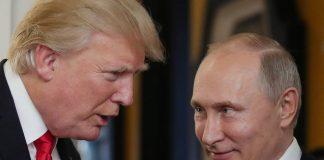 El encuentro entre Trump y Putin ya tiene fecha en Finlandia