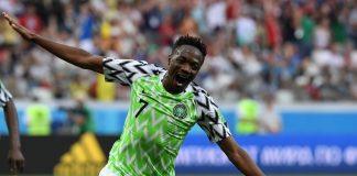 mundial rusia 2018, nigeria, islandia, goles