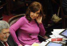 Cambiemos acelera desafuero de Cristina Kirchner en el Senado
