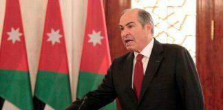Renunció el presidente de Jordania por imposiciones del FMI