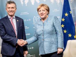 G7: Macri recibió el apoyo de las potencias por el acuerdo con el FMI