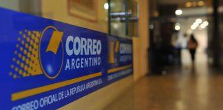 El Gobierno de Macri enviará $ 2.703 millones al Correo Argentino