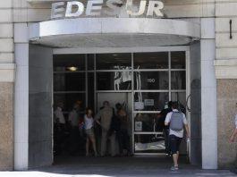Edesur confirmó la inversión por 5.600 millones de pesos para mejorar el servicio de luz