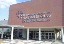 Autoridades del Hospital El Cruce desmienten recorte y aseguran que no habrá despidos