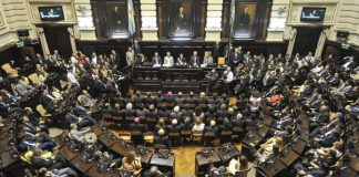 Legislatura bonaerense aprobó la quita de impuesto de las tarifas