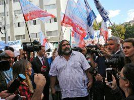 Docentes bonaerenses realizan un paro de 48 horas contra Vidal