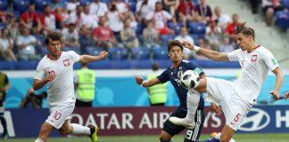 polonia, japon, goles, mundial rusia 2018