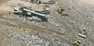 La Justicia suspendió la aplicación de la ley de quema de basura en la Ciudad