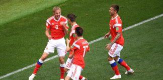 rusia, rusia vs arabia saudita, goles