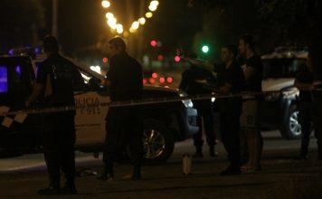 Masacre en Echeverría: acribillan a cuatro personas y un bebé herido