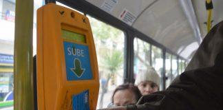 SUBE: ¿Está prohibido prestarle la tarjeta a otro pasajero?