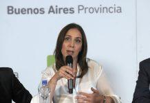 Vidal lanza un paquete de medidas de créditos para las pymes