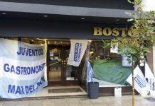 La confitería Boston echó a 60 de sus 80 empleados: los acusó de escrachar a los dueños