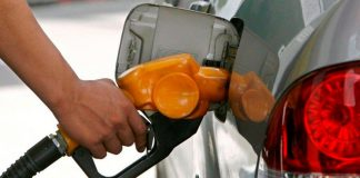 Las naftas llevan un nuevo aumento hasta un 5 por ciento en julio