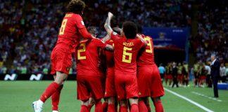 mundial rusia 2018, goles, brasil, Bélgica,