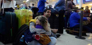 Aeronáuticos anunciaron paro y no habrá vuelos para el comienzo de las vacaciones de invierno