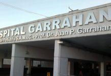 Alerta por epidemia de virus en niños: en el Garrahan crecieron las internaciones