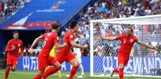 inglaterra, suecia, goles, mundial rusia 2018