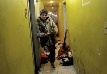 Tras negarse a declarar, Pity Álvarez fue trasladado al pabellón psiquiátrico de Ezeiza