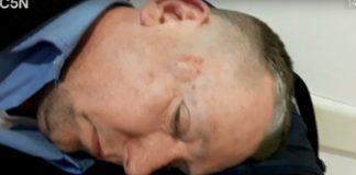 Otro ataque a un colectivero: lo golpearon con una manopla y lo dejaron inconsciente