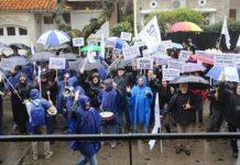 La Justicia rechazó uno de los pedidos para reincorporar los despedidos de Télam