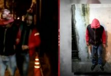 "Berazategui: asesinaron a una verdulera y el criminal lanzó ""maté a una boli"""